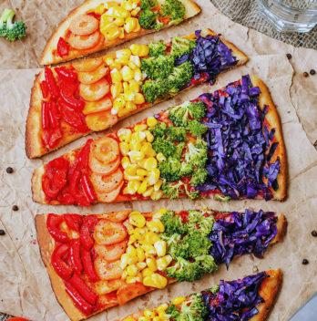 benefici di un alimento vegan